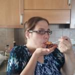 בישול ביתי פסטה במטבח LIZI KITCHEN