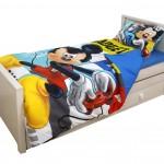 לורה סוויסרה מצעים למיטת יחיד 129 שח צילום אבי ולדמן