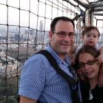 TLV BALOON כדור פורח בתל אביב