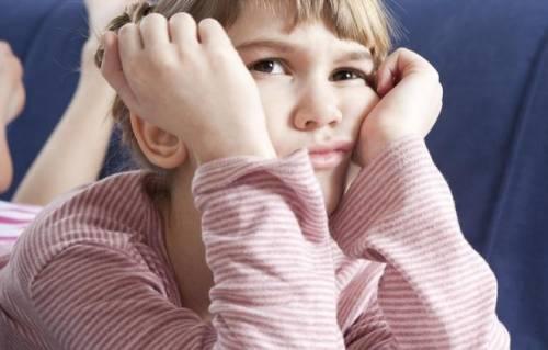 לפחד מהפחד – 6 טיפים איך להתמודד עם פחדי הילדים