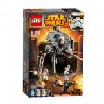 לגו מלחמת הכוכבים צילום יחצ צעצועי אילנית (1)