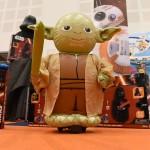 תערוכת הצעצועים רוני אליאור גלאי תקשורת