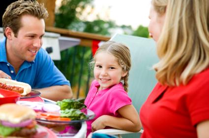 גזירת הבשר – 5 טיפים לתזונת ילדים בריאה