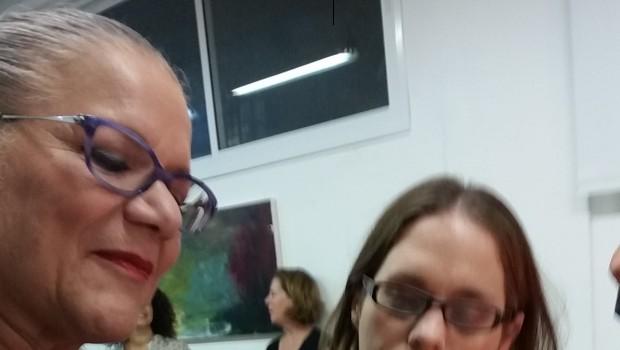 דליות או להיות – ספרה החדש של  מיכל דליות, סופר נני