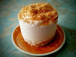 עוגת גבינה מלי הדני
