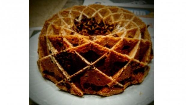 משוקולד לווניל העוגה המושלמת – קלה וחגיגית
