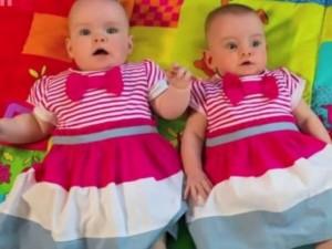 תאומות בשיא גינס