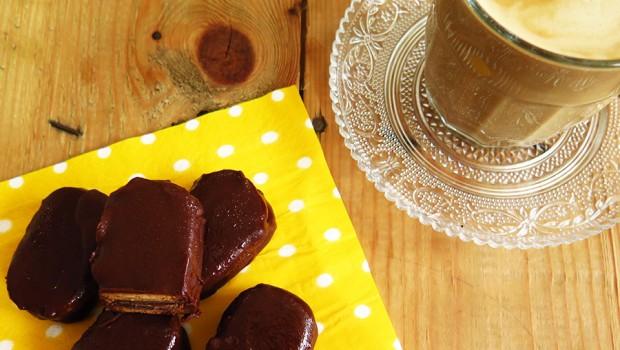 טים טאם טבעוני כי אין בעולם אהבה כמו שוקולד