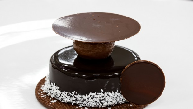 """להרגיש חו""""ל להיות בארץ – שוקולד VALRHONA"""
