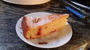עוגת גבינה אפויה מושלמת קלה להכנה