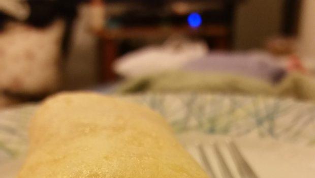 בלינצס גבינה מעולה תוך דקה הכנה מקמח תפוחי אדמה