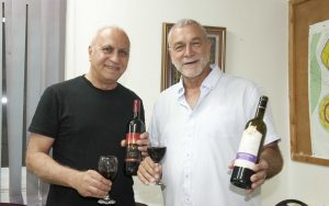 פסטיבל היין מתקיים עד 19.6