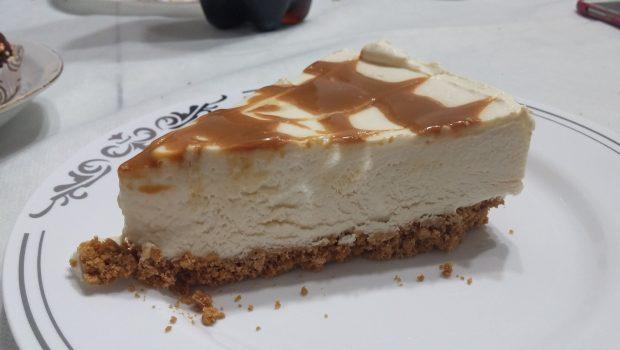עוגת גבינה קרה טעימה, נימוחה ורכה, מושלמת בשתי דקות הכנה מתאימה לכל המשפחה