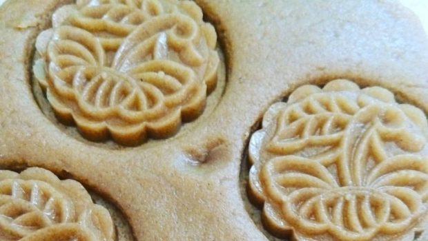 ביסקוצ'וס – עוגיות קלות להכנה עם הילדים