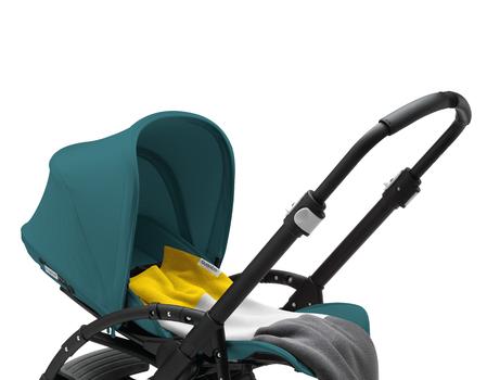 יולדת בסטייל? בוגבו משיקים קולקציה חדשה –  Bugaboo Bee 3 צבעי פסטל מודרנים
