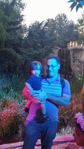 שבילי הקסם שבינינו - הגן הבוטני בירושלים - חוויה שלא תשכחו