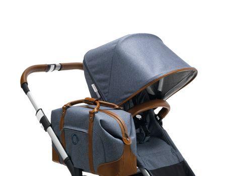 לטייל בסטייל עם נוחות, פונקציונליות ואלגנטיות. בוגבו דונקי העגלה לילדים שלכם!