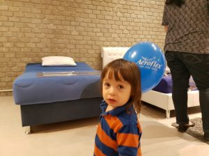 אירופלקס - השיקו חנות חדשה בדן דיזיין ושמיכה חדשה - כיף להתפנק בחורף הקר