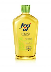 frei öl® - מותג מוצרי הדרמו-קוסמטיקה