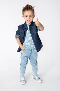 מותג האופנה לילדים KIWI במבצע סוף עונה מחמם במיוחד עד 70% הנחה על קולקציית אופנת החורף