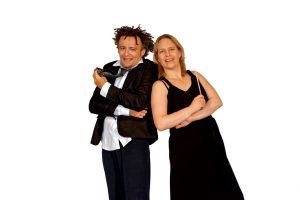 """""""התזמורת מתה מצחוק"""" - קונצרט תיאטרון קומי לילדים של תזמורת הבמה הישראלית במוזיאון תל אביב לאמנות"""