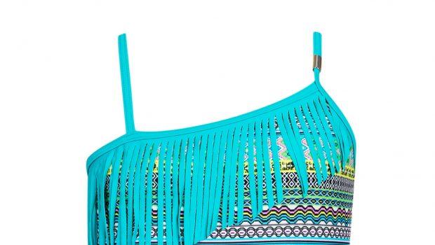 חברת expose משיקה: קולקציית בגדי ים לילדות  של מותג kids Banana