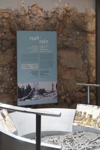 לגעת ברגע תערוכה חדשה במרכז דוידסון שברובע היהודי