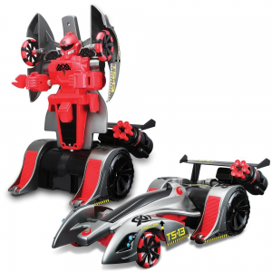 מכונית רובוט הוט סטף