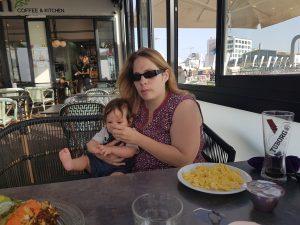 פרש קיטשן, כי לילד שלי רק טרי טעים ובריא! תפריט חדש לילדים!