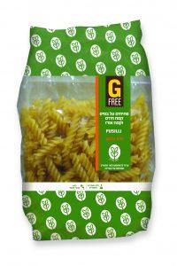 חברת גורי מעמיקה את כניסתה לשוק המוצרים נטולי הגלוטן ומרחיבה  את מותג GFREE, מותג באיכות גבוהה וללא התפשרות על הטעם, לצד מחירים אטרקטיביים מאלו הקיימים  בשוק.