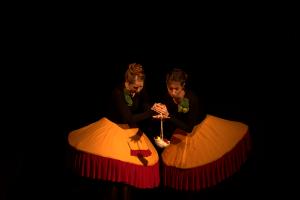בילוי מושלם לכל המשפחה הפסטיבל הבינלאומי לתיאטרון בובות, ירושלים 2017