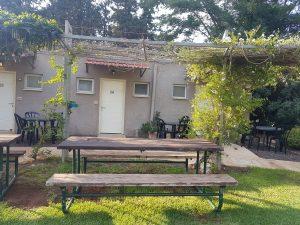 מקום שצריך להכיר - מלון מטיילים מלכיה, כיף ומנוחה לכל המשפחה