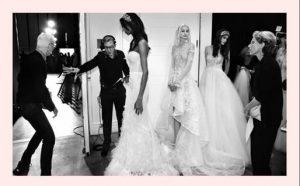 מעצבת שמלות הכלה והערב ענבל דרור תציג קולקציה בניו יורק!