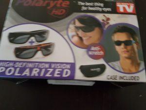 ערוץ הקניות משיק:  POLARYTE משקפי שמש יוניסקס עם עדשות פולארויד UV400