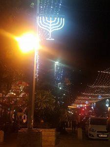 עיריית חיפה - בית הגפן מציגים: פסטיבל החג של החגים 14-23 בדצמבר בחיפה