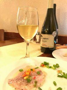 מסעדת דולפין ים ירושלים, מצאתי את הים הטעים ביותר בירושלים