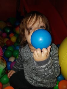 ג'נג'יג'ל בייבי טיסינג  ג'ל להקלה על כאבים בזמן בקיעת שיניים בתינוקות