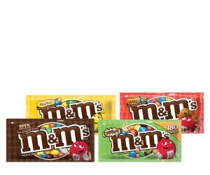 מרס ישראל מאחדת את מערך המכירות, ההפצה והשיווק של מותגי השוקולד המצליחים