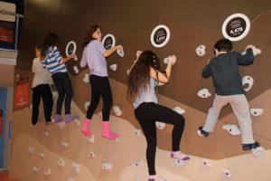 עולם הקרקס בשיתוף קרקס פלורנטין  קיץ 2018 בלונדע מוזיאון הילדים של באר שבע