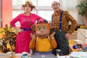 קופיקו המנהל! הקוף האהוב בעונה חדשה, סדרת הטלוויזיה המצליחה והפעם בתפקיד חדש