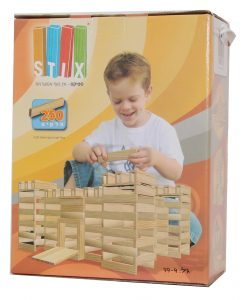 """""""מתנה שהיא גם מהנה וגם מפתחת""""   משחקי חשיבה וצעצועים – אקספלור toys"""