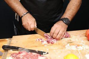 מסלמני גרופ מציגה את הקולקציה החדשה  של סכיני  ZWILLING מגרמניה הסכינים המובילות בתחומן בעולם