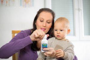 """ד""""ר דן שטיינמץ עם כל האמת על מיתוסים, הקשורים למחלות חורף בקרב ילדים"""