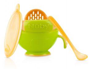המותג NUBY בתערוכת בייבילנד - המוצרים החדשים שמושקים לראשונה בתערוכה