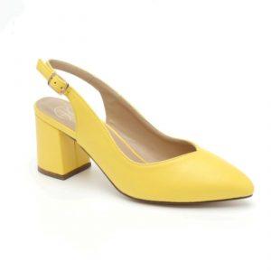 רשת נעלי  SCOOP משיקה: סנונית ראשונה של נעלי אביב 2019
