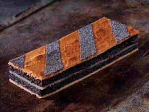 מיני-אזני המן קטנטנים בטעמי פיסטוק-חלבה, פלודן פרג  של קונדיטוריית קפולסקי