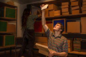 """""""הבריחה אל הגליל""""-  חדר בריחה בסגנון הפלמ""""ח במוזיאון אדם בגליל"""