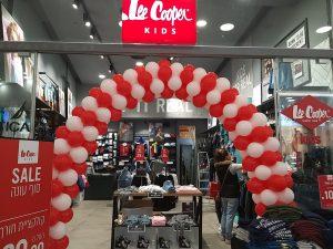 קבוצת בריל פותחת רשת אופנה חדשה לילדים תחת השם: לי קופר קידס