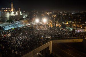 פסטיבל צלילים בעתיקה: הפסטיבל הירושלמי מגיש תפריט מוסיקלי עשיר