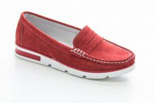 זמן מוקסין - נעלי ליידי קומפורט בקולקציית אביב קיץ חדשה של נעלי מוקסין